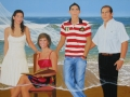 Familia Isidro